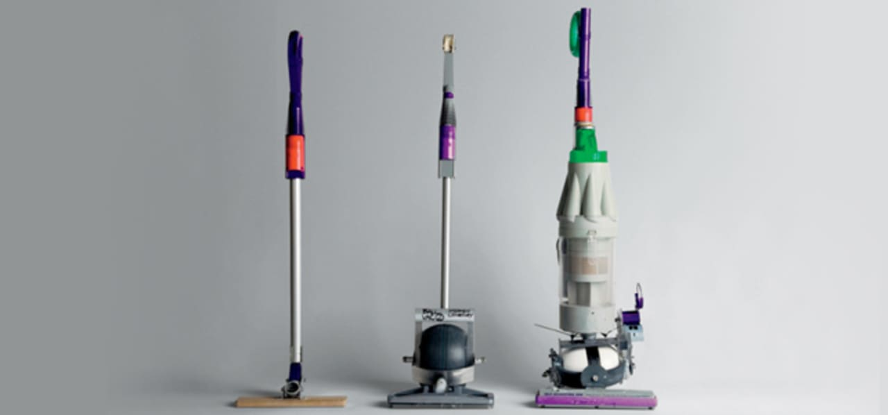 dyson a distinctive company Your reading intentions are private to you and will not be shown to other users what are reading intentions setting up reading intentions help you organise your.