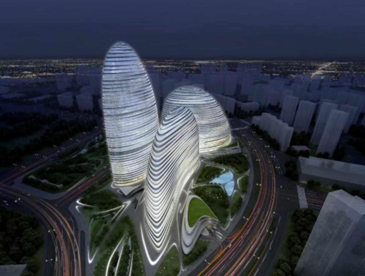 Zaha hadid vs the architecture pirates fast company - World best archtech ...