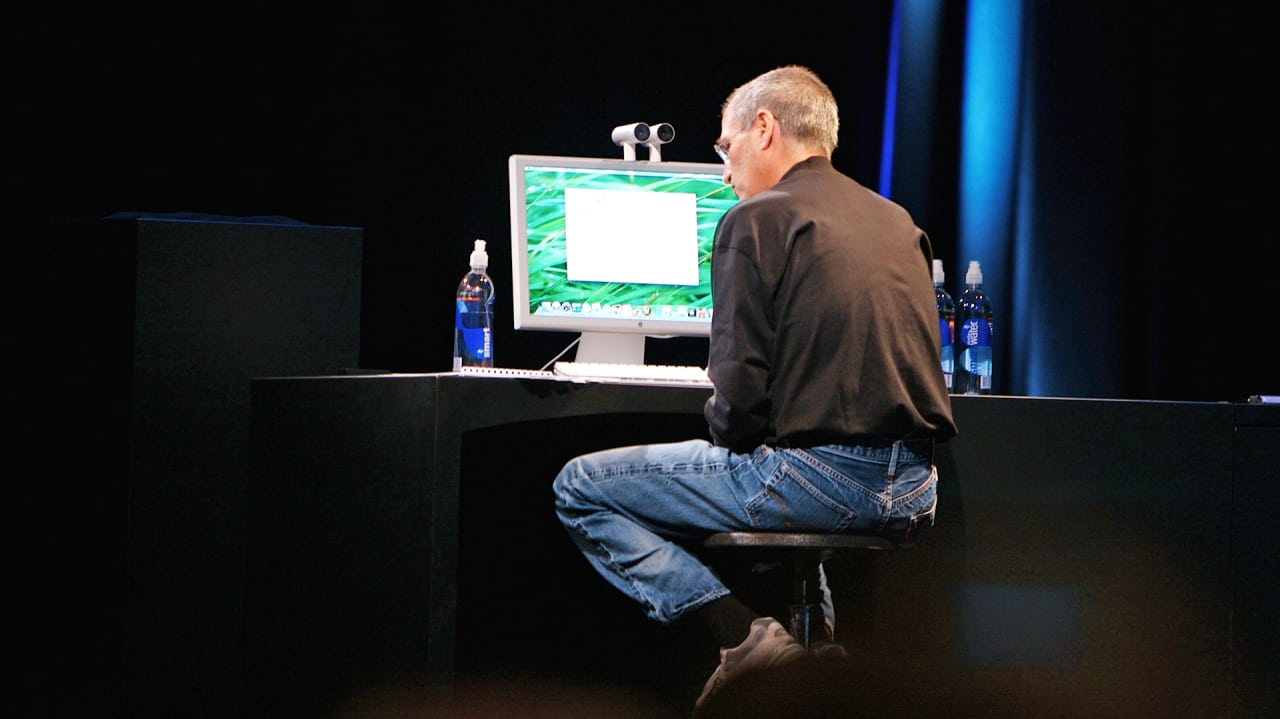 Seven Rare Steve Jobs Videos That Show How To Think Different