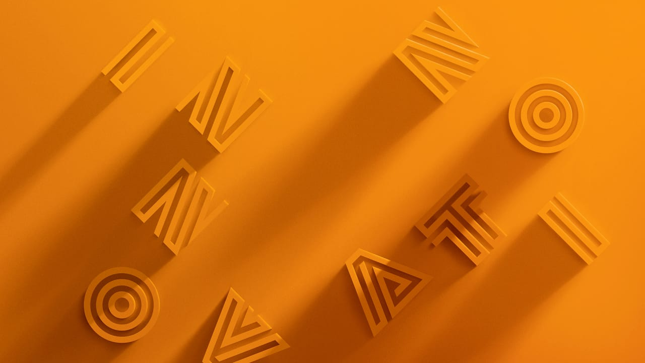 Announcing the 54 finalists in our innovation by design awards for Innovative design company