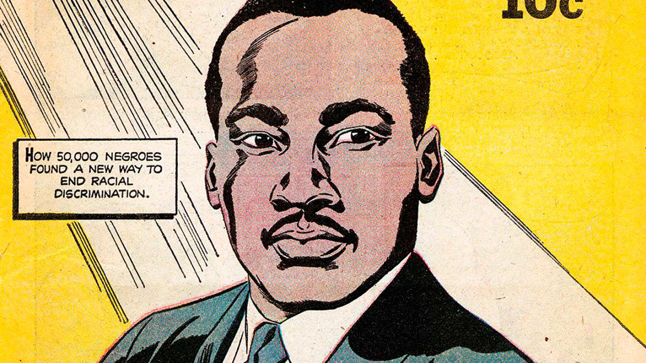 an analysis of the civil rights movement in the american history The american civil rights movement in order to determine some of the major cartoon analysis worksheet and the civil rights movement related to or affected.