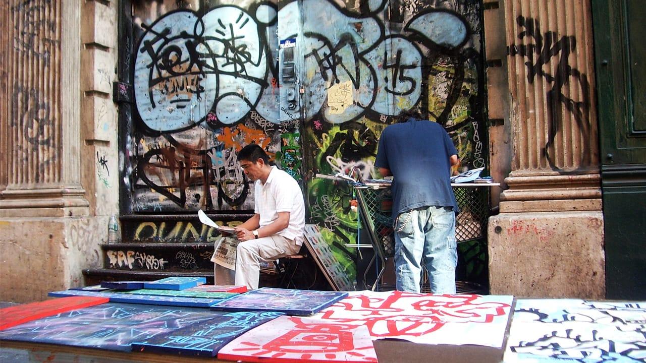 Graffiti art with meaning - Graffiti Art With Meaning 49