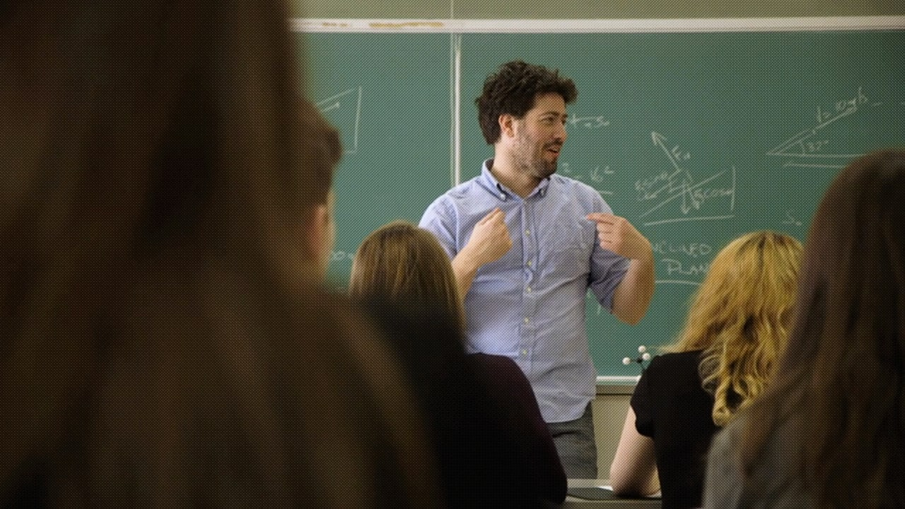 how to become a business teacher in high school
