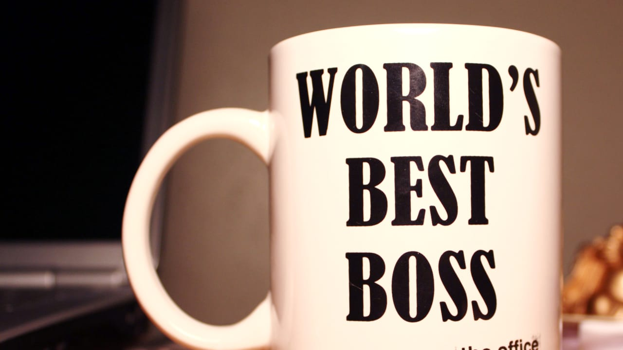 12 ways to build the best relationship with your boss