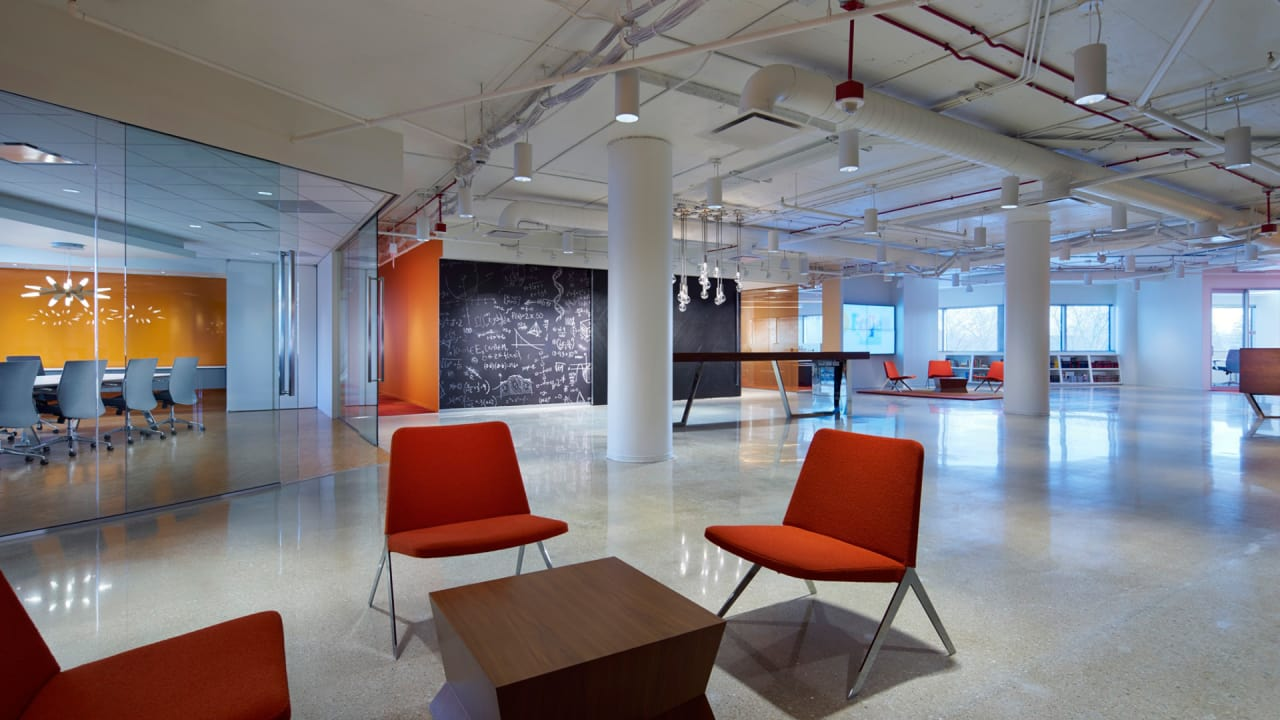Here's How To Create A Workspace That Empowers Your People And Business