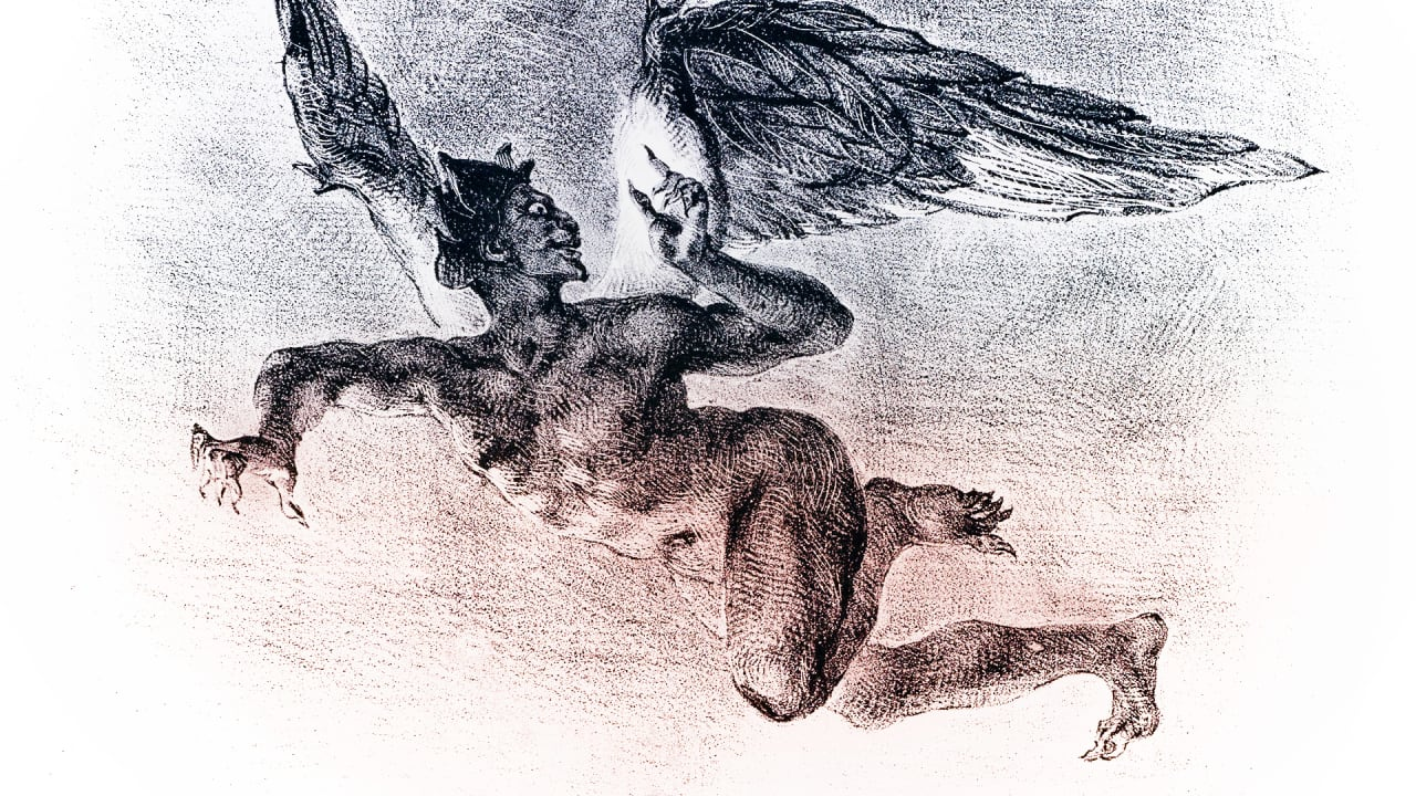 Le nouveau visage de Satan, De 1500 à aujourd'hui Codesign-8470