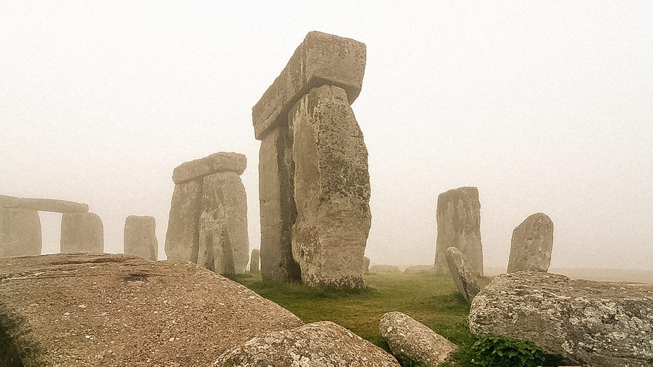 "community issues surrounding stonehenge essay English heritage have recognized all the aesthetic and environmental issues that surround stonehenge their website states that their current planning ""fulfils a."