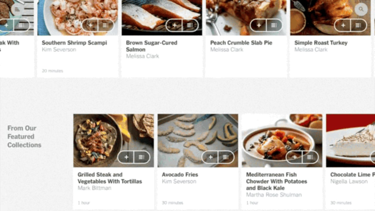 How To Hack Home Design Story On Ipad Details The Nyt Cooking App Really