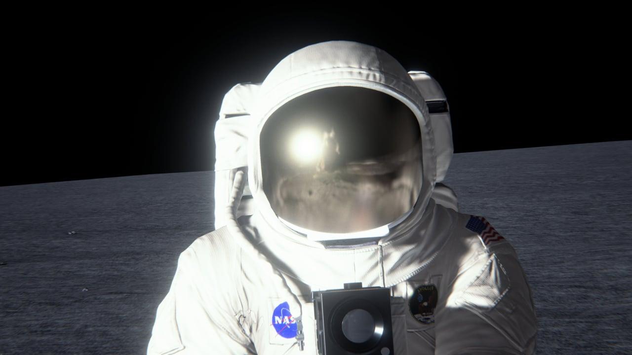 NVIDIA Takes On Apollo 11 Moon Landing Deniers–With Tec ...