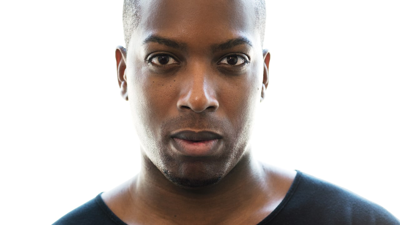 Tristan Walker The Visible Man Fast Company