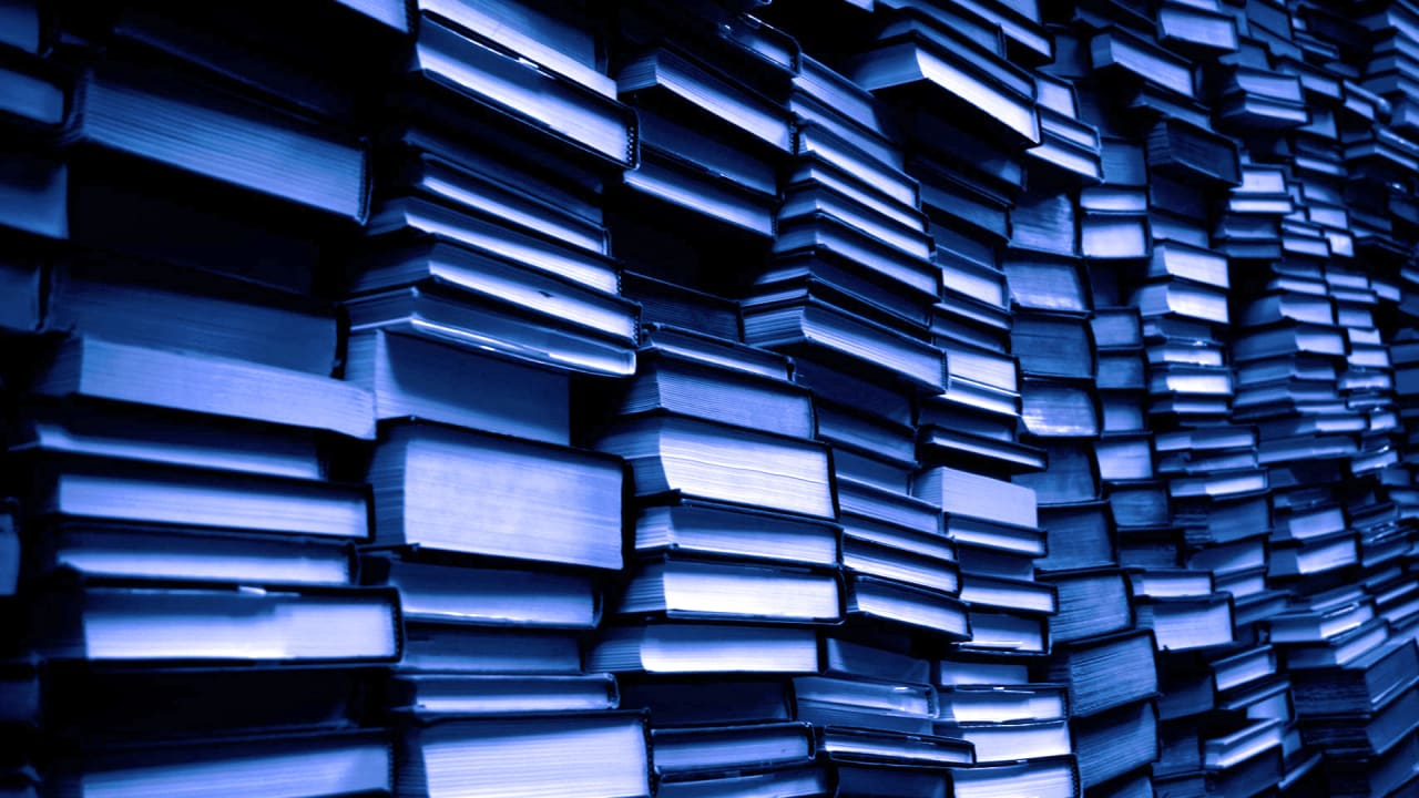 Why Business Books Are Blue And Other Tricky Marketing