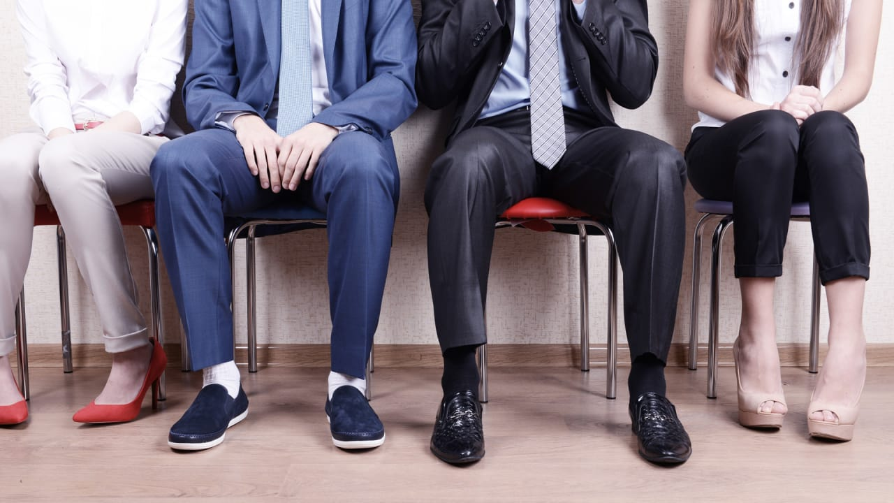 10 signs the interview went well