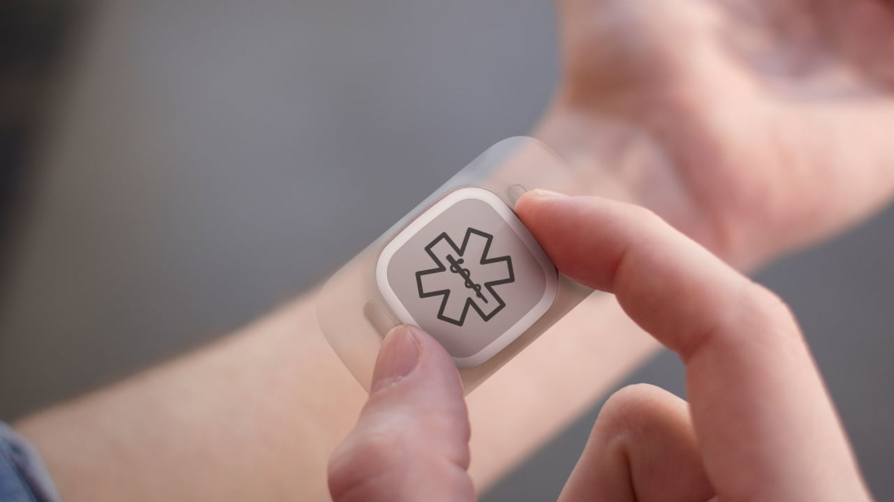 Beyond Fun The Vital Future Of Wearables Co Design