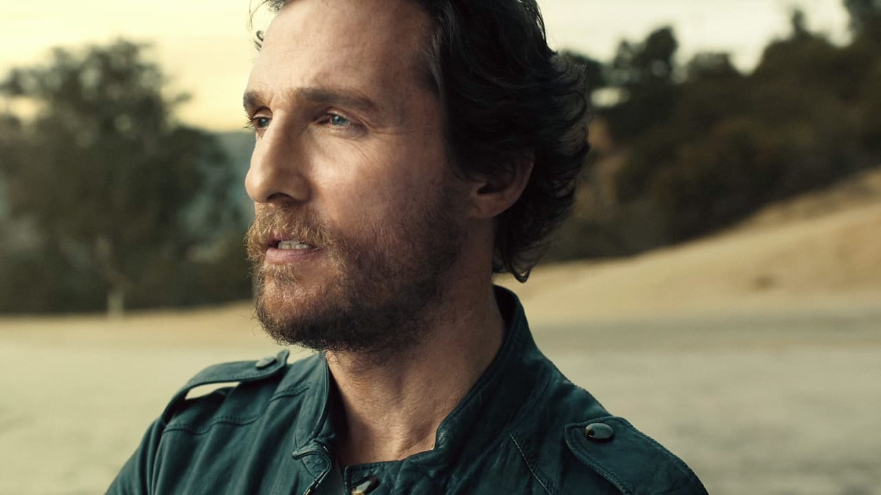 The Lincolnaissance What Matthew Mcconaughey Taught A Car