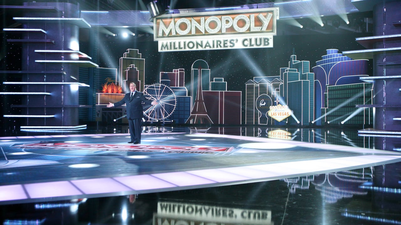 Rebranding A Lottery As A TV Game Show