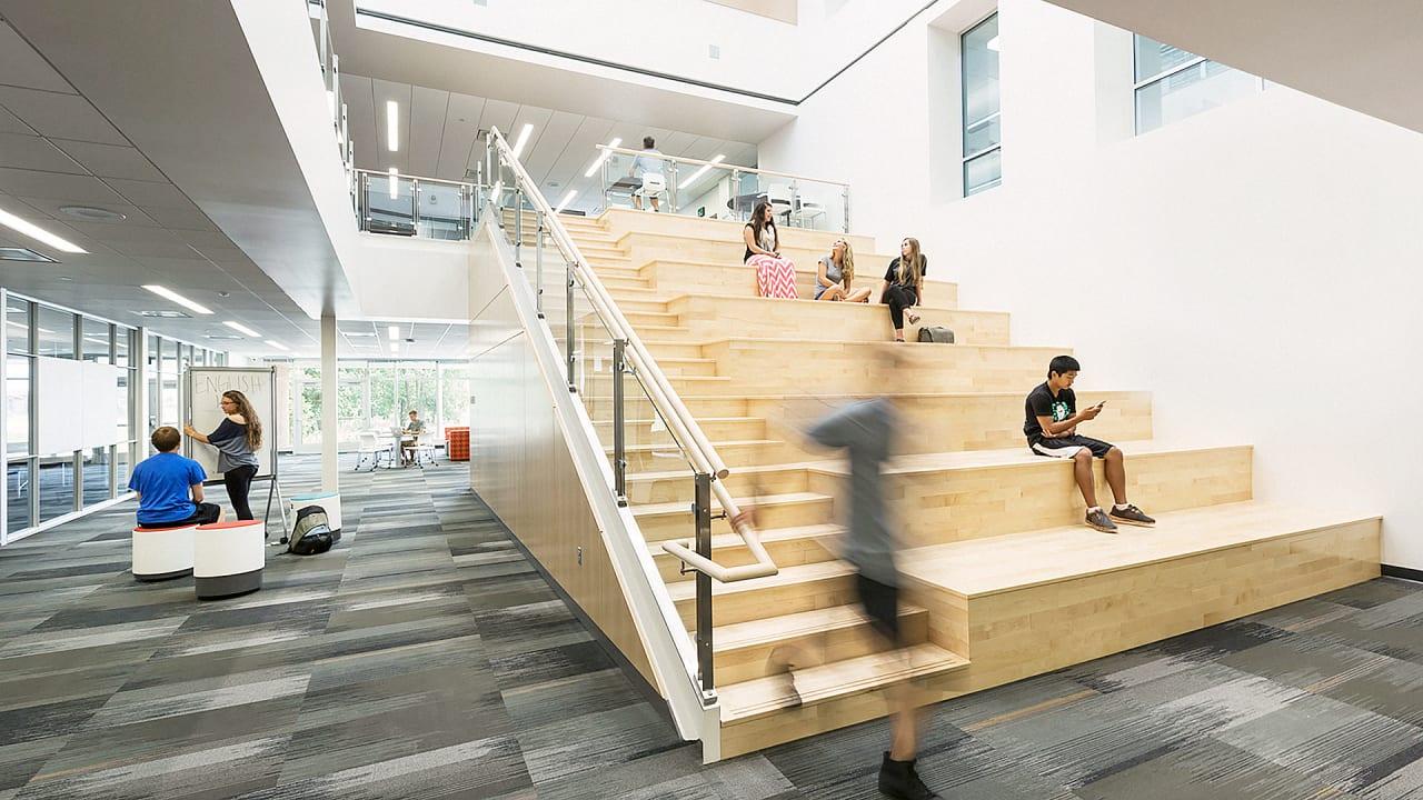 How To Design The Googleplex Of Schools