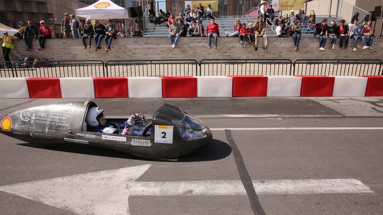 this car built by university students gets an insane 3 421