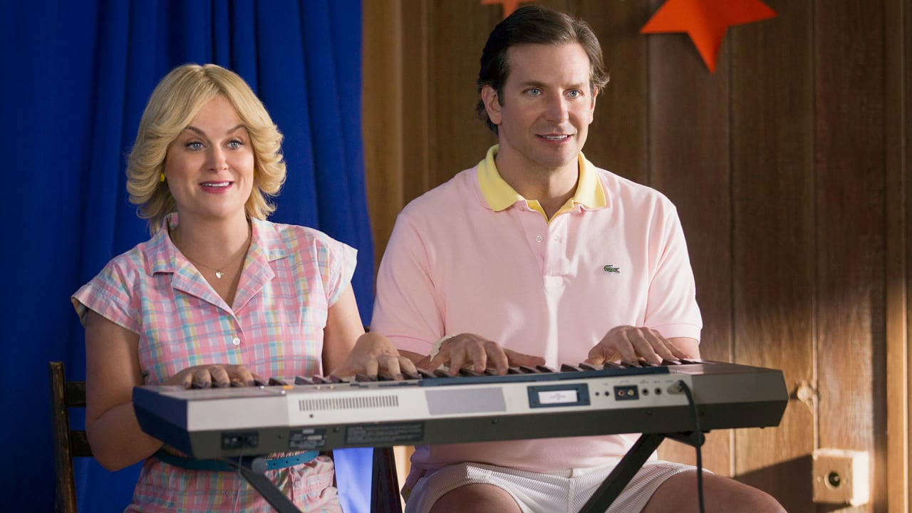 """Be Single' Photo 660814 Photo How To The '� Wet Hot American Summer"""""""