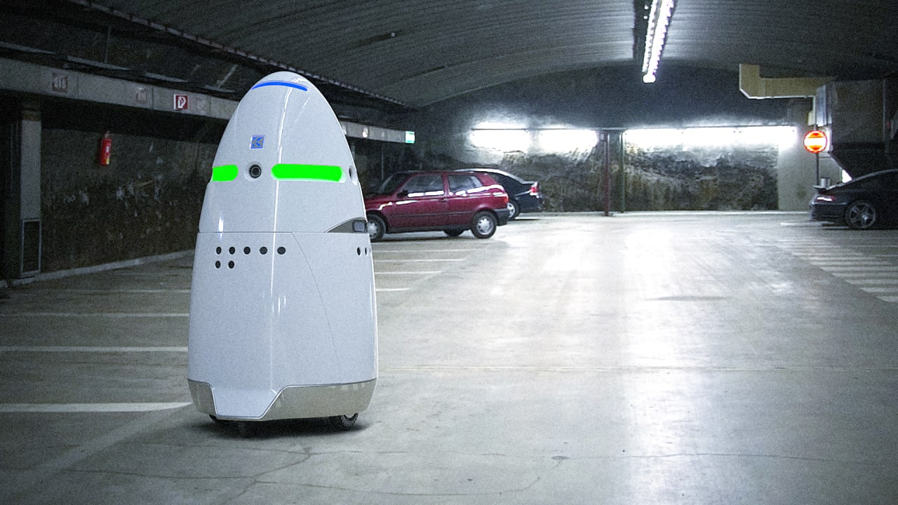 the future of drones with Meet The Scary Little Security Robot Thats Patrolling Silicon Valley on Jessica Bland besides pixatecreative moreover Meet Sophia Ai additionally 100 Years From Now also Un Milliardaire Investit 1 Million De Dans Les Courses De Drone.