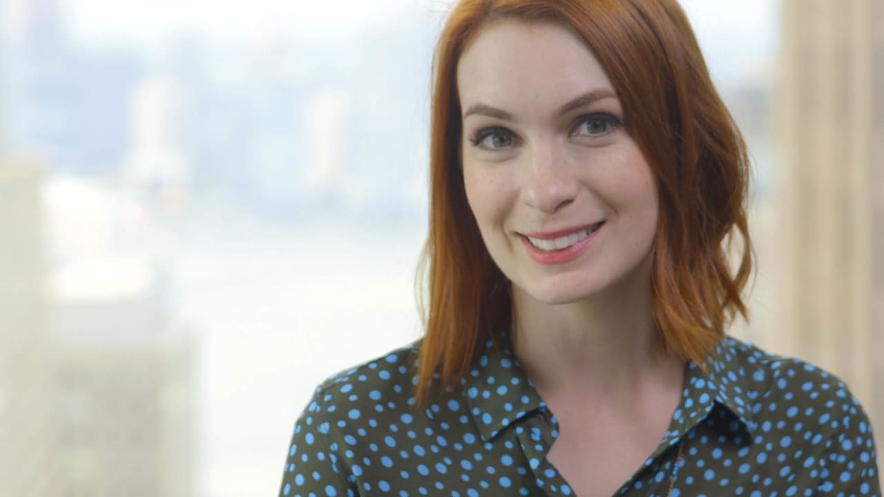 Felicia Day Drafts Her Fantasy Startup Team amp Offers Bu