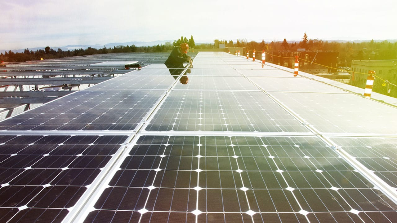 Solarcity S Rooftop Panels Are About To Get Way Way Be