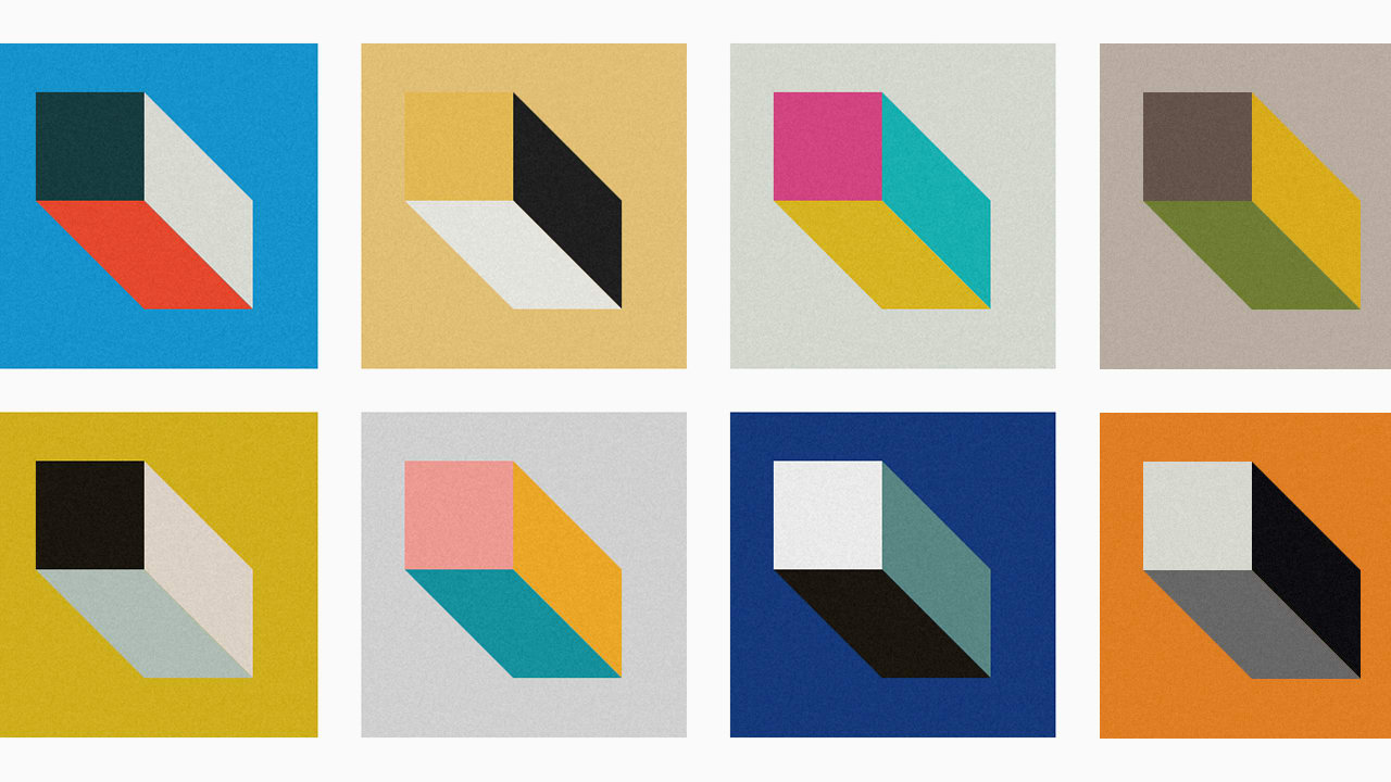 Find Your Inspiration With The Swiss Style Color Picker
