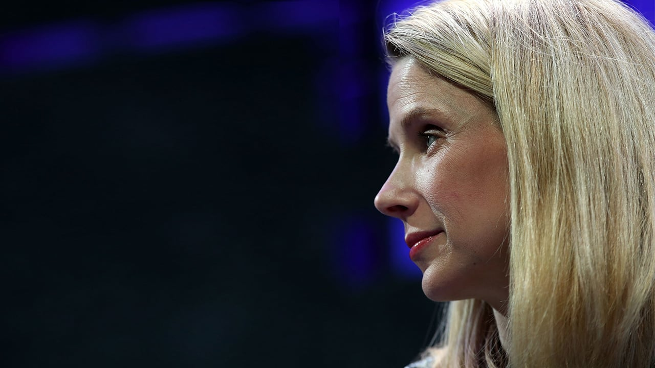 What Marissa Mayer's Maternity Leave Decision Means For Working Parents At  Yahoo