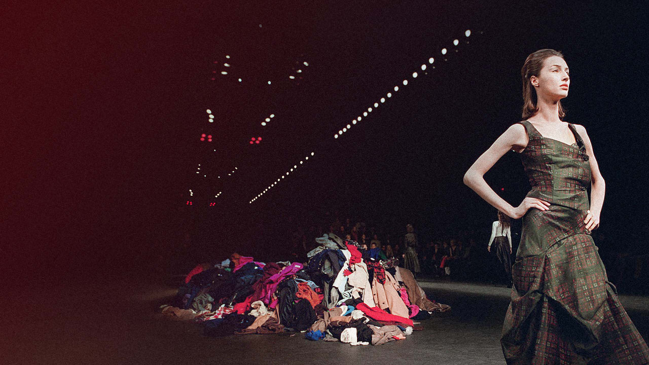 How Global Warming Is Already Changing The Fashion Indu