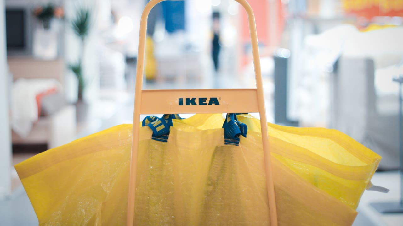 Ikea Wants You To Stop Throwing Away Your Ikea Furniture