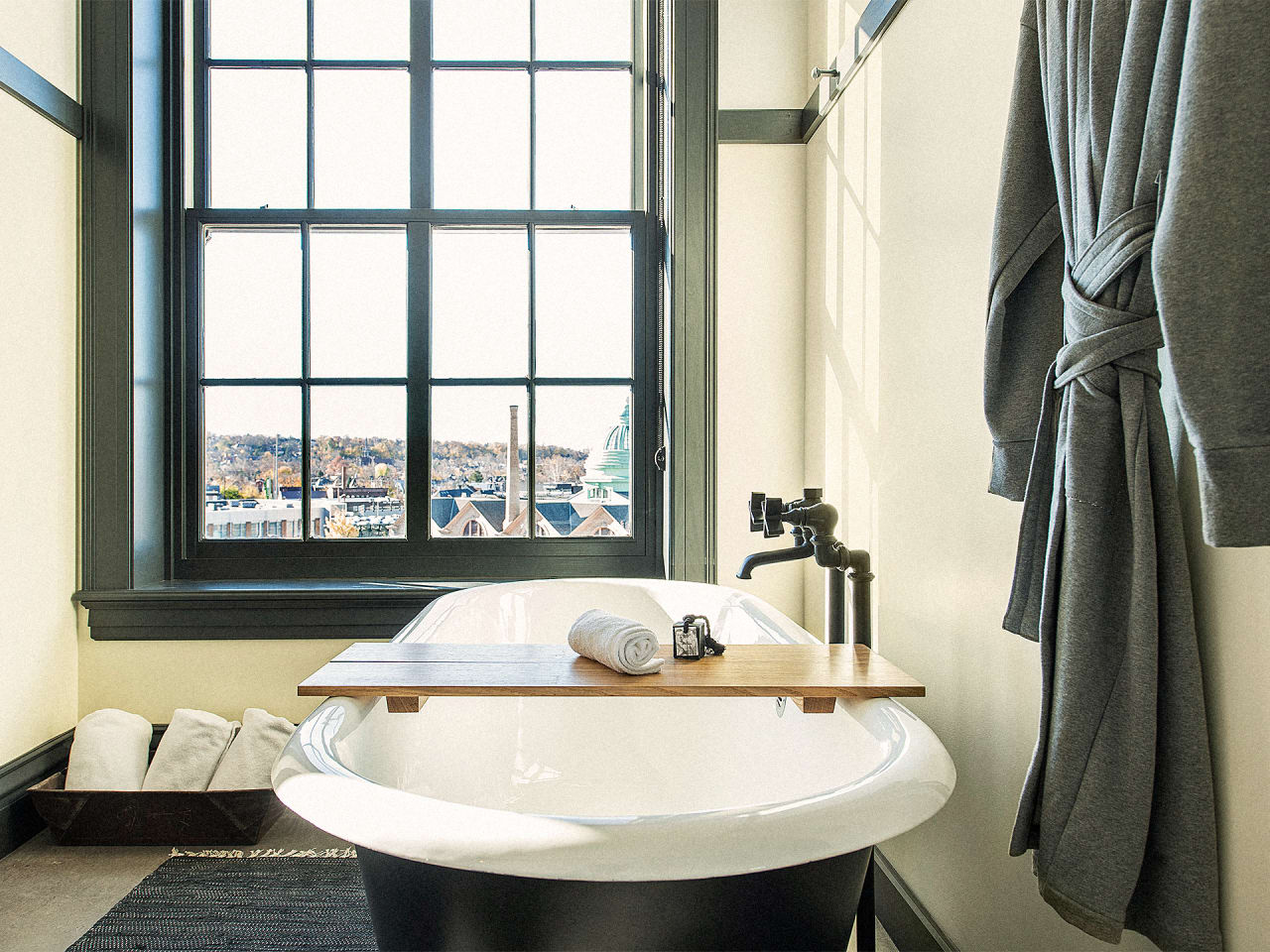 For Its Pittsburgh Outpost Ace Hotel Taps A Booming Ru