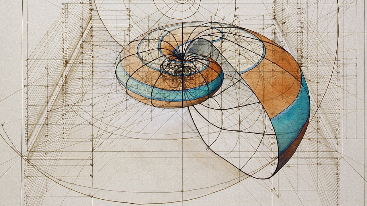 Golden Ratio House Design finally, the golden ratio gets its own coloring book | where