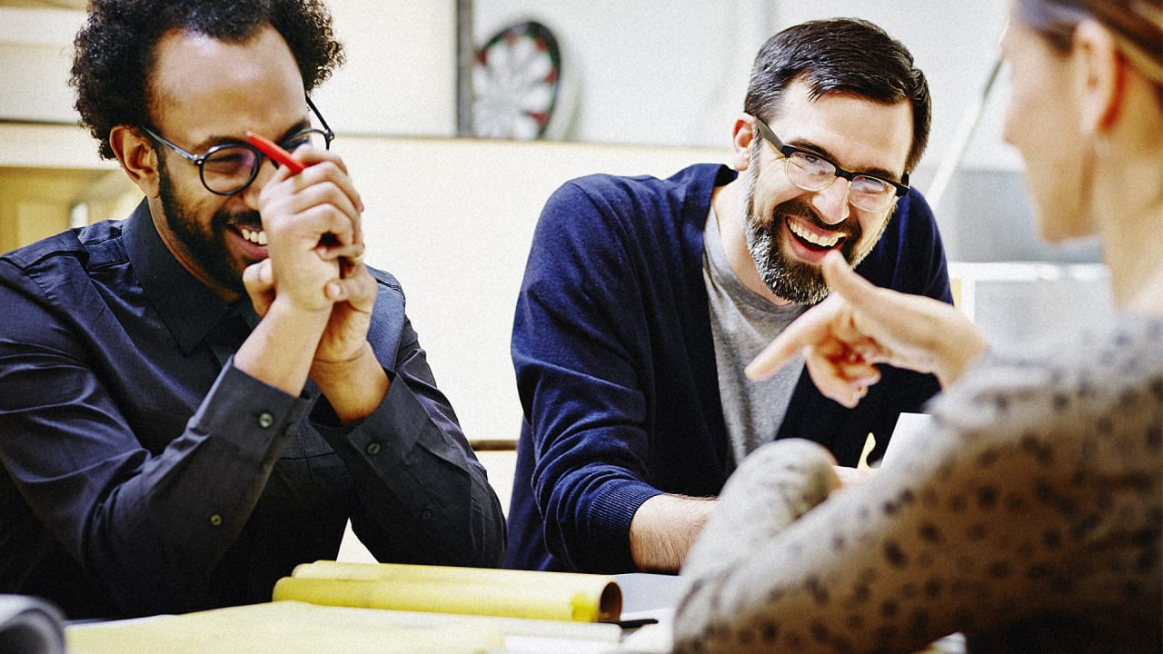 Ideo the 7 most important hires for creating a culture of for What is ideo