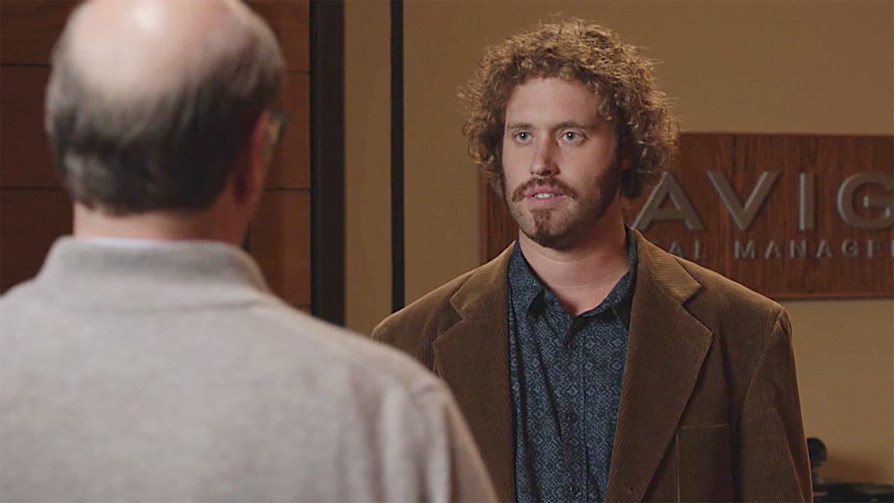 """Tj Miller's Funniest Moment In €�silicon Valley"""" Has Four Minutes Of Awesome  Outtakes"""