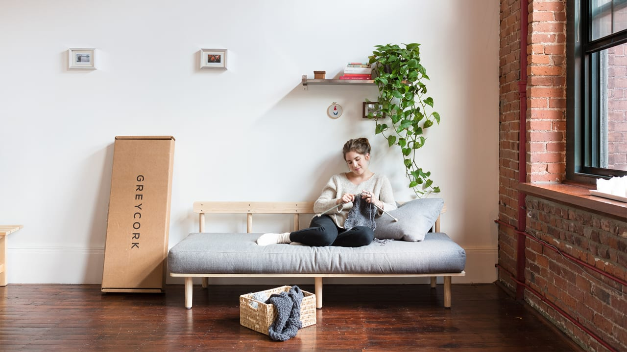 5 FlatPack Furniture Companies That Are Cooler Than IKEA