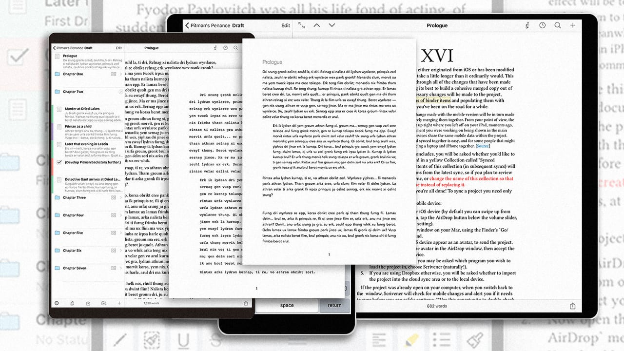 Story writing app ios download