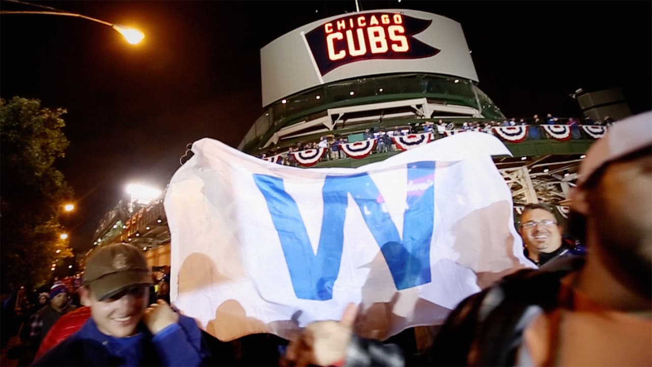 How The Chicago Cubs Brand Strategy Is Embracing The W