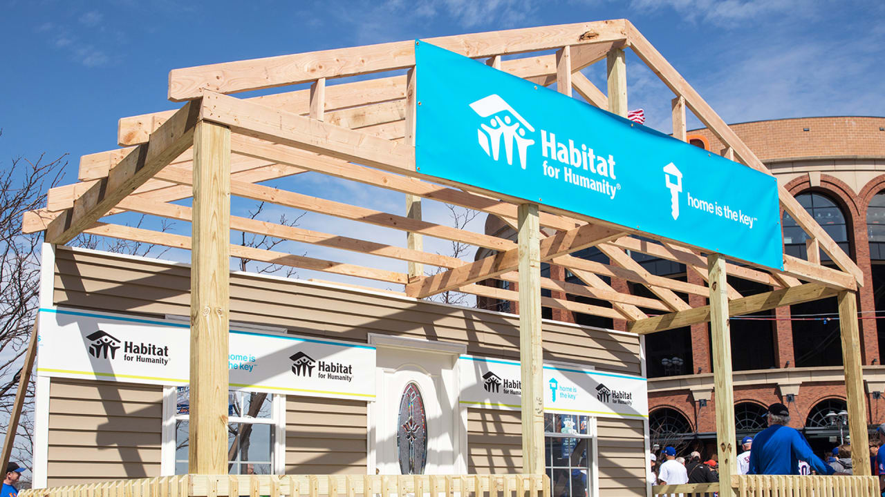 Habitat For Humanity Wants To Make Affordable Housing P