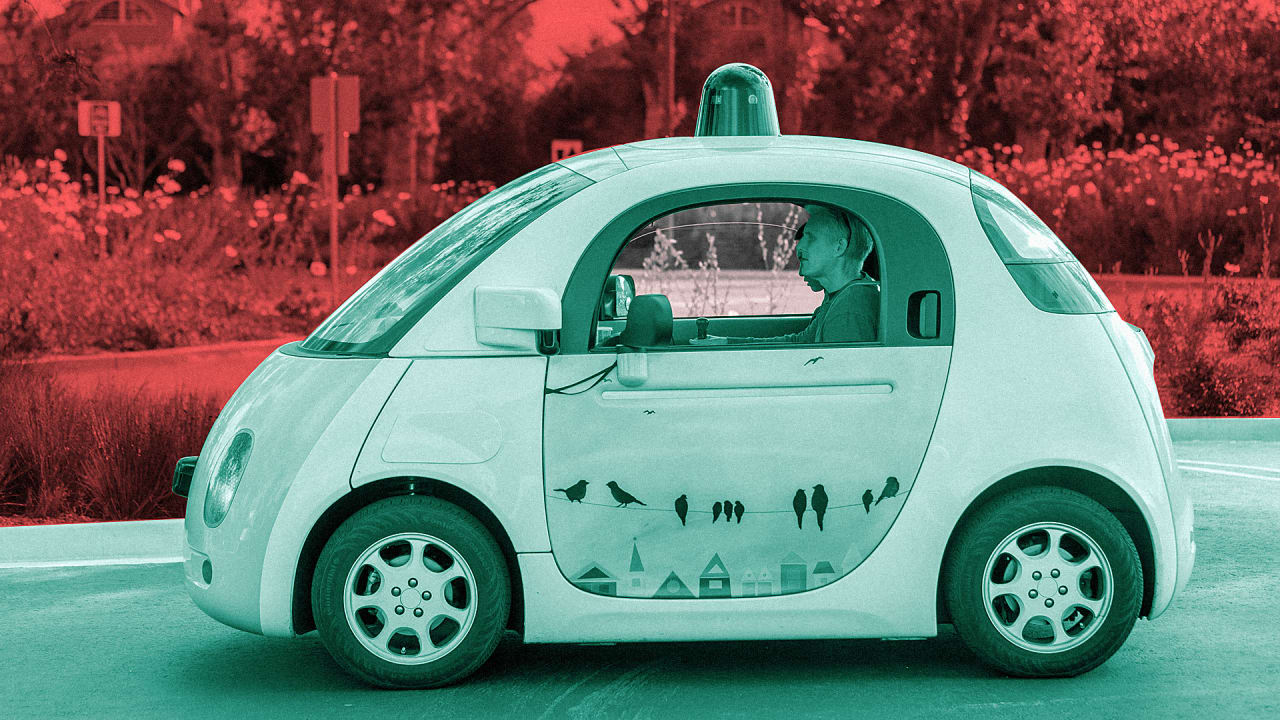 It Could Be Times Cheaper To Take Electric Robo Taxis Than To