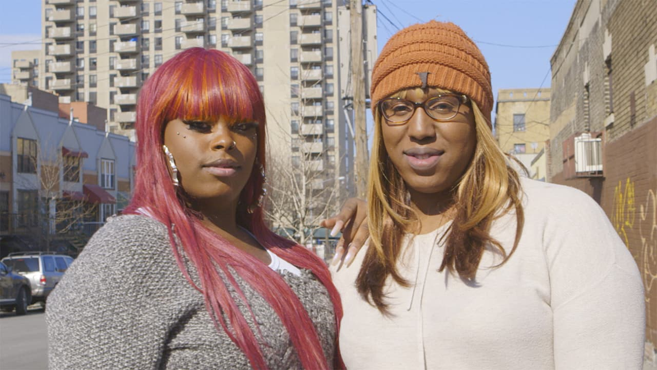 """Showtime's """"More Than T"""" Profiles 7 Transpeople Who Transcend That One Letter"""