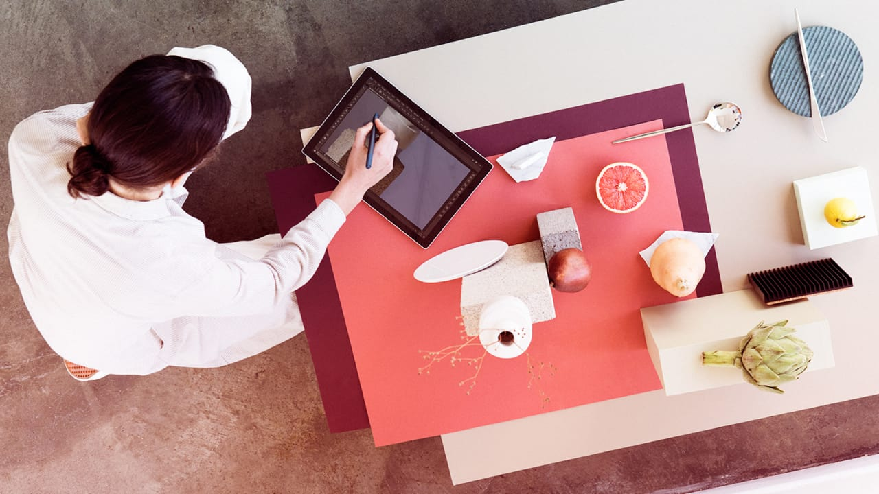 fastcompany.com - Microsoft's New Surface Pro Tablet Is Stellar Hardware Weighed Down By Windows