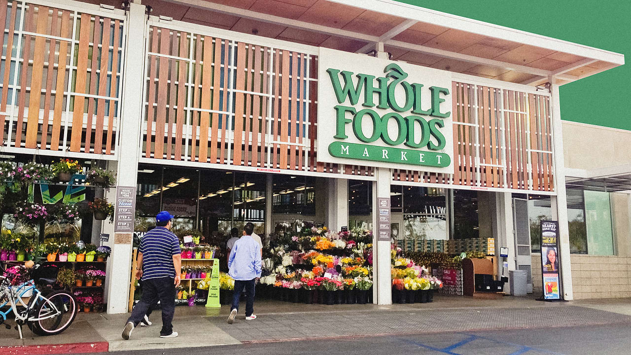 whole foods conscious capitalism John mackey founded whole foods in austin in 1980 and has since seen the company the final tenet in mackey's conscious capitalism model is conscious culture and.