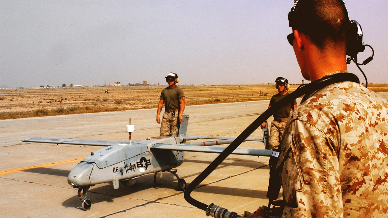fastcompany.com - The Radio 'Bubble' That Could Shield Soldiers From Terrorist Drones