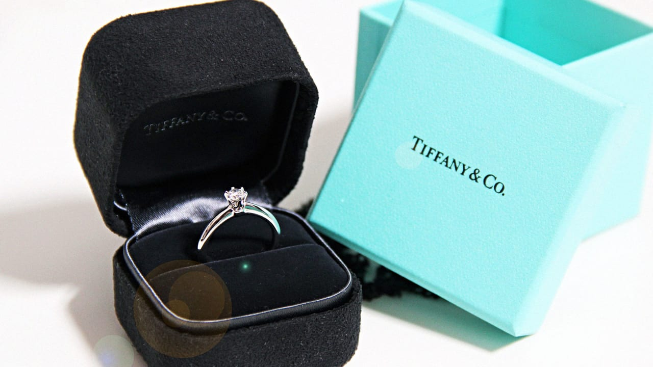Costco owes Tiffany $19 million for selling counterfeit engagement rings Th