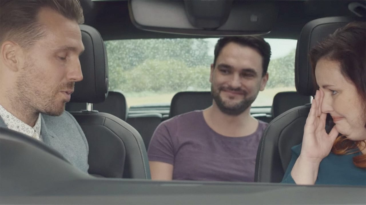 His Best Man Speech Ruined the Wedding, but this VW Ad Gave Him a Second Chance