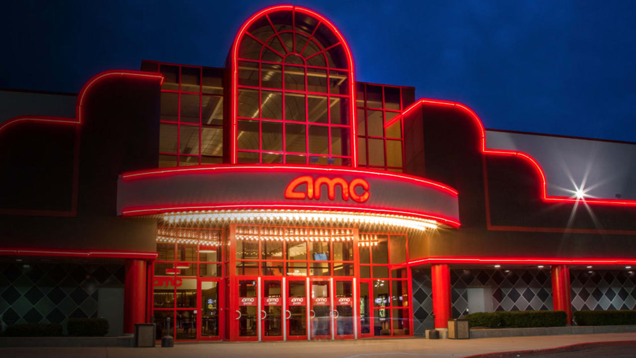 AMC Theatres (originally an abbreviation for American Multi-Cinema, often referred to simply as AMC and known in some countries as AMC Cinemas) is an American movie theater chain. Founded in , AMC has the largest share of the American theater market ahead of Regal Entertainment Group and Cinemark maintainseveral.ml company's headquarters are located in Leawood, Kansas.