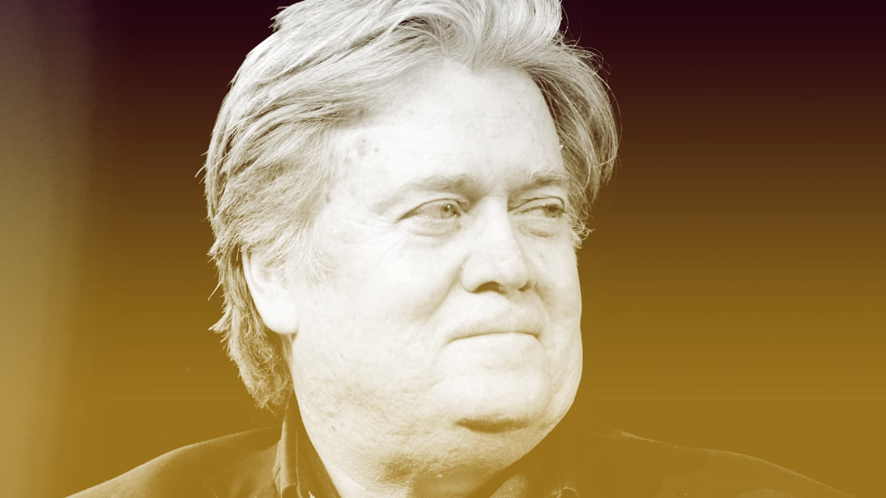 fastcompany.com - Steve Bannon May Be A Bigger Asset To Trump Outside The White House Than In It