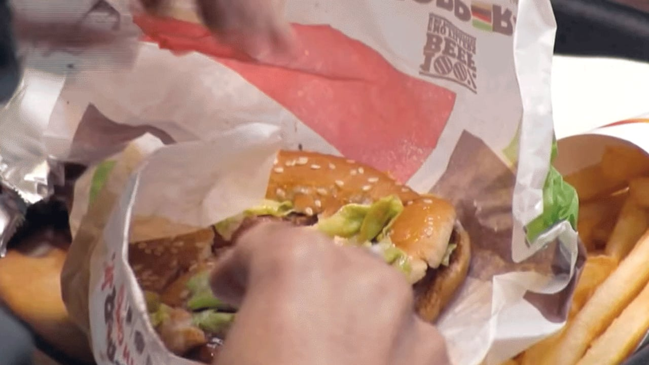 This Anti-Bullying PSA Is Also A Pretty Great Burger King Ad   Fast Company