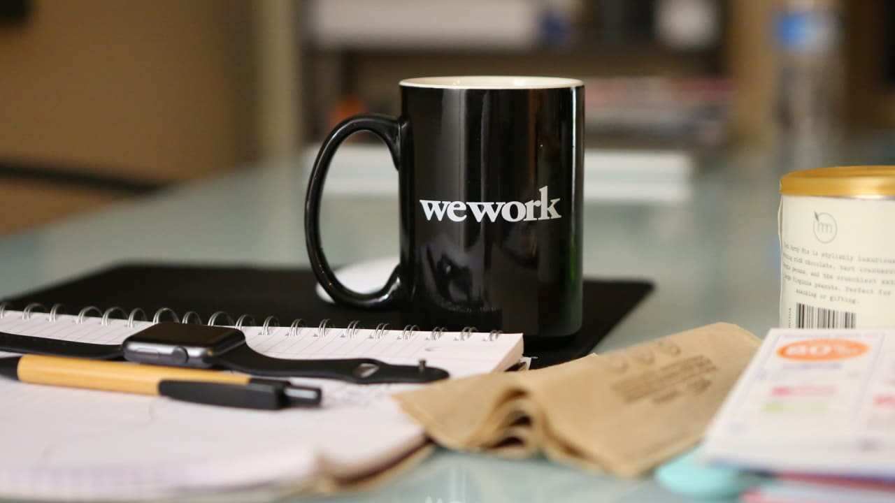 WeWork just bought N.Y.C. coding bootcamp Flatiron School