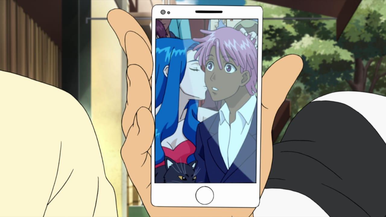 How Vampire Weekend's Ezra Koenig Turned His Anime Fandom Into A New Netflix Show