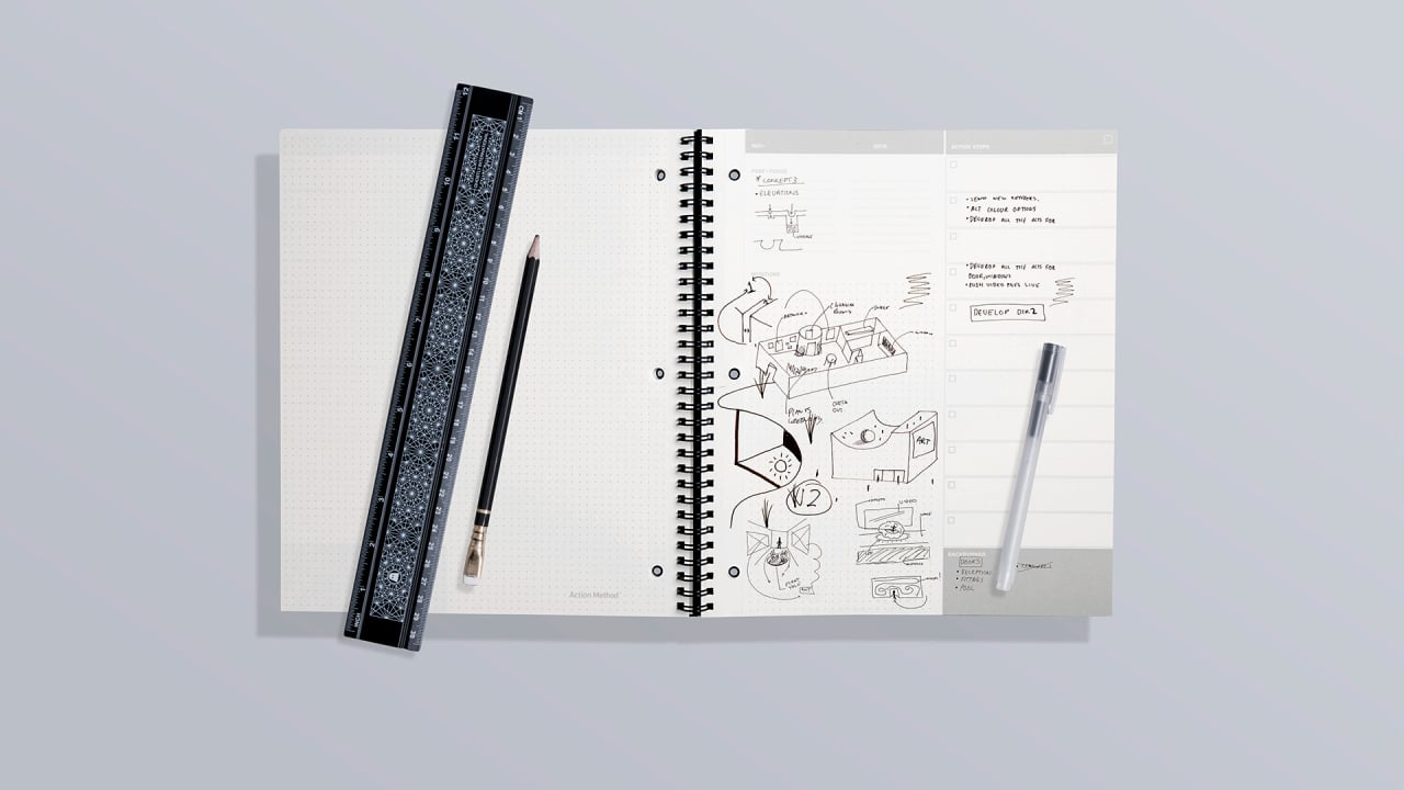 A Notebook For The Multi-Tasking Generation